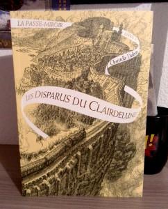 Disparus Clairedelune