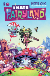 I Hate Fairyland T1